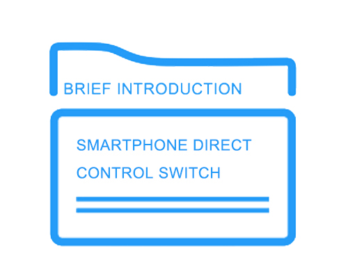Smartphone Direct Control Switch