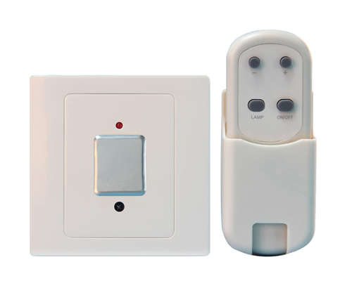 A-203L Touch Dimmer with Remote Control